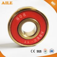 Professional Skate 608 Bearing Make Good Roller Skate Shoes Price