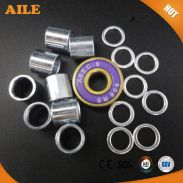 China 608 Bearing Bushing For Quad Skate And Inline Skate And Skateboard Skate