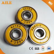 High Quality Custom Printing 627 Bearing For Inline Skate